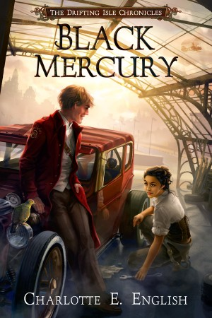 Newest Release: Black Mercury