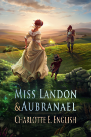 Latest Release: Miss Landon & Aubranael