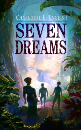 Latest Release: Seven Dreams (Pre-Order)
